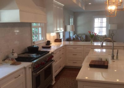 FinishedProductKitchenRemodelColumbiaSC